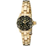 Invicta Damen-Armbanduhr Quarz Analog 8943