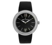 Damen-Armbanduhr Analog Quarz Leder DHD 007-AA