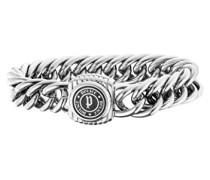 Herren-Charm-Armband Edelstahl PJ25726BSS.01-L