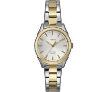 Damen-Armbanduhr Analog Quarz TW2P81900