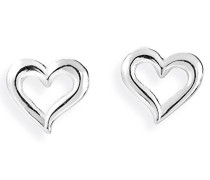 Heartbreaker Damen- Ohrstecker Deep in my Heart 925 Silber LD DH 21