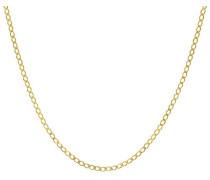 Damen-Halskette 9 Karat 375 Gelbgold 610 mm UGZ80 24