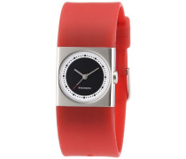 Damen-Armbanduhr Watch IV 43262 Analog Quarz Plastik 1010396410