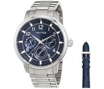 Herren-Armbanduhr NAD18533G