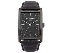 Ben Sherman Herren-Armbanduhr Analog Quarz WB013B