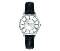 -Damen-Armbanduhr-PC901732F01, Silber/Schwarz
