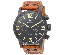 TW Steel MS34 Armbanduhr - MS34