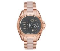 Fossil Herren Hybrid Smartwatch FTW1122
