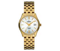 Damen-Armbanduhr 5568.1112 Analog Gold 5568.1112