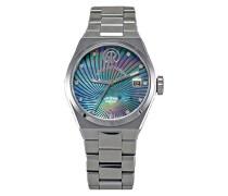 Damen-Armbanduhr URBAN - Lifestyle Analog Automatik Edelstahl 108.01.06