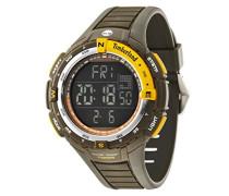 Timberland Herren-Armbanduhr COWDEN Digital Kein uhrwerk 14502JPGNS/02