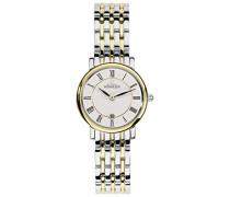 Unisex Erwachsene-Armbanduhr 16945/BT01