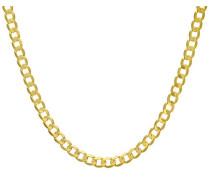 Herren 9 Karat (375) Gold  9 Karat (375) Gelbgold     Glas