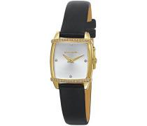 Pierre Cardin Damen-Armbanduhr Special Collection Analog Quarz Leder PC104642S03