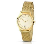 Damen-Armbanduhr Analog Quarz 2103.27