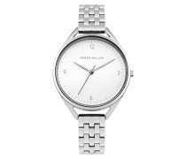 Damen-Armbanduhr Analog Analog KM130SM