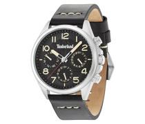 Timberland Herren-Armbanduhr Clarendon Analog Quarz TBL.94840AEU/02