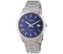 Regent Herren-Armbanduhr XL Analog Quarz Titan 11090307