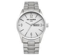 Ben Sherman Herren-Armbanduhr Analog Quarz WB053SM