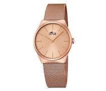 Lotus Damen-Armbanduhr Analog Quarz Edelstahl 18289/2