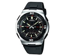 Casio Collection Unisex-Armbanduhr AQ-164W-1AVES