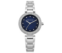 Damen-Armbanduhr KM164USM