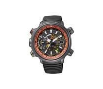 Citizen Herren-Armbanduhr XL Promaster Land Altichron Analog Quarz BN4026-09F