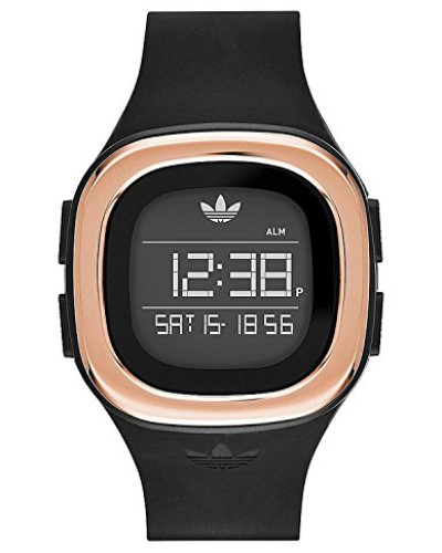 adidas damen adidas herren armbanduhr digital quarz. Black Bedroom Furniture Sets. Home Design Ideas