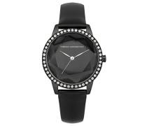 Damen-Armbanduhr EVELYN Analog Quarz Leder FC1215B