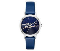 Damen-Armbanduhr KL2238