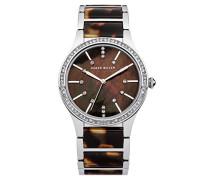 Damen-Armbanduhr Analog Quarz KM128SM