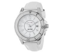 Sector Damen-Armbanduhr Analog Quarz Leder R3251161503