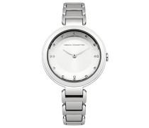 Damen-Armbanduhr Analog Quarz FC1219SM