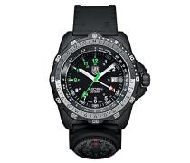 RECON NAV SPC Herren-Armbanduhr Analog Quarz Plastik - XL.8831.KM