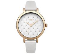 Oasis Damen-Armbanduhr Analog Quarz B1575