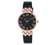 Damen-Armbanduhr Analog AK/N2618RGBK