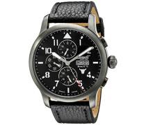 Unisex-Armbanduhr Analog IN1221GUBK