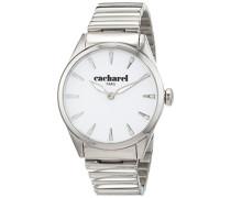 Damen-Armbanduhr Analog Quarz Edelstahl CLD 002-1AM