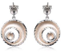 Damen-Ohrhnger 925 Sterling Silber ZO-5189