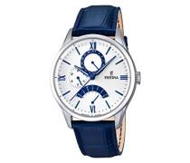 Herren-Armbanduhr F16823/5