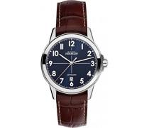 Unisex Erwachsene-Armbanduhr 1650/25MA