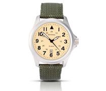 Herren-Armbanduhr Analog Quarz 3341.27