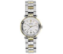 Unisex Erwachsene-Armbanduhr 14285/BT11