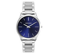 Damen-Armbanduhr XS Analog Quarz Edelstahl JGS2551B