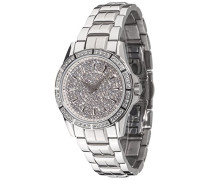 Yves Camani Damen-Armbanduhr Galaure Analog Quarz YC1071-A