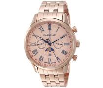 Armbanduhr Multifunktion Quarz ES-0017-44