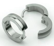 Titanium Scharnier-Creolen 0510-02