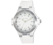 Damen-Armbanduhr Cannes Analog Quarz Kautschuk J66944-161