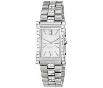 Damen-Armbanduhr Analog Quarz Edelstahl EL101122F08