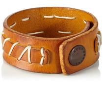 Herren Armband Leder